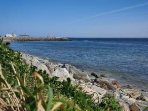 Coastal water