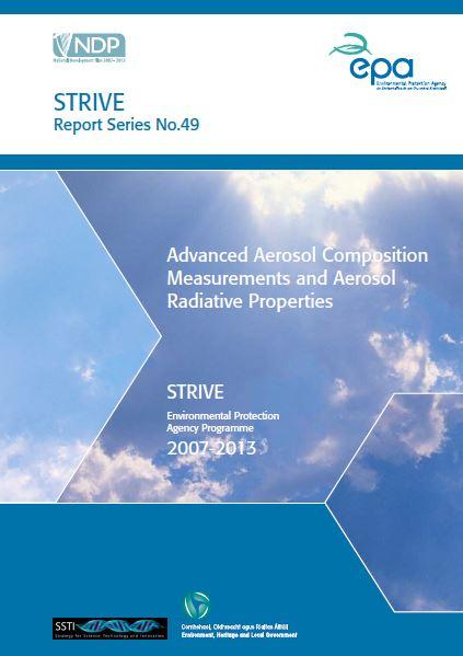 STRIVE Report 49 thumbnail