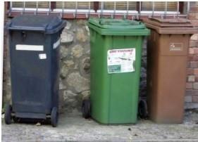 Household bins
