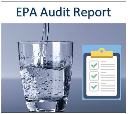 Drinking Water Audit Report thumbnail