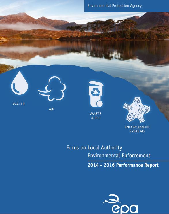 Thumbnail of Focus on local authority enironmental enforcement