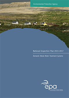 National Inspection Plan 2015 - 2017 cover