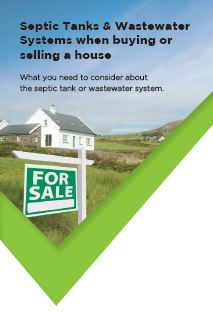 thumbnail for Septic Tanks & Wastewater Systems when buying or selling a house