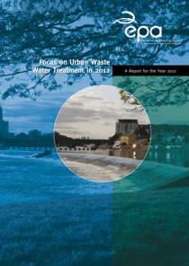 Focus on Urban Waste Water Treatment in 2012