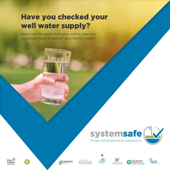 Private wells protection leaflet thumbnail