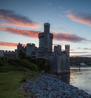 Image of Blackrock Castle Cork City