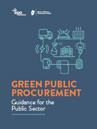 Green Public Procurement cover image