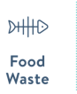 Food waste is a priority area of the National Waste Prevention Programme