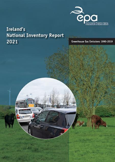NIR report cover 2021