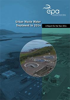 Urban Waste Water Treatment in 2014
