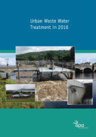 Urban Waste Water Treatment in 2016
