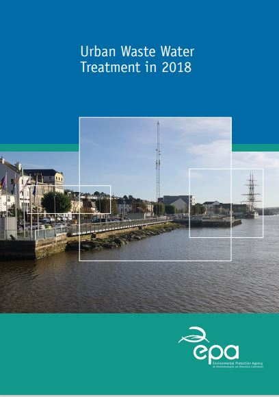 Urban Waste Water Treatment in 2018
