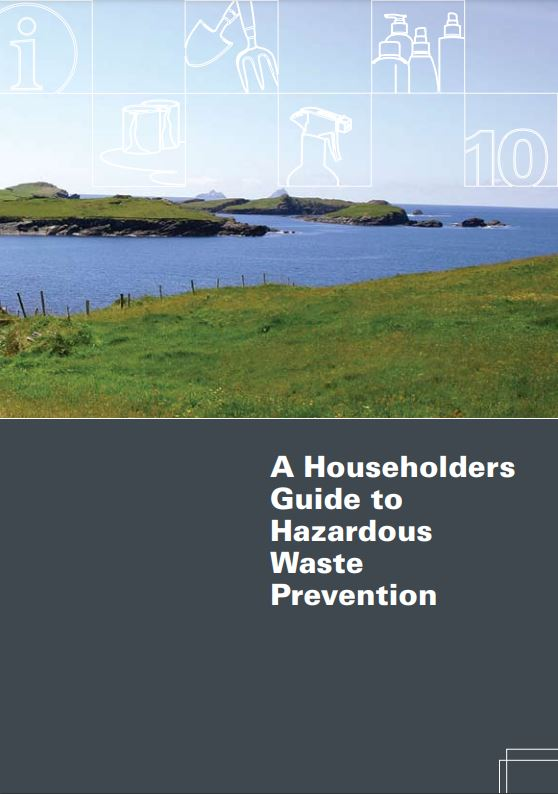 A householders guide to hazardous waste thumbnail