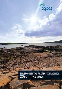 EPA Year in Review - Highlights from 2020 cover