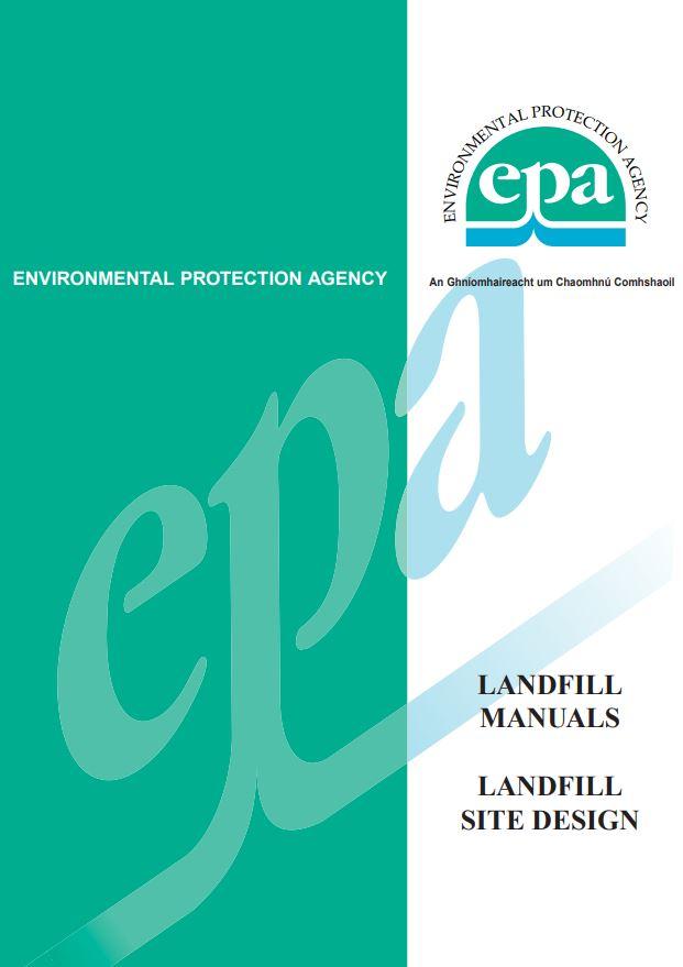 Landfill Site Design Thumbnail