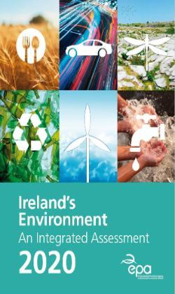 State of Environment report 2020