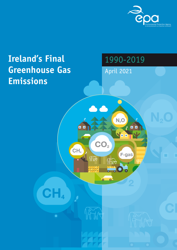 GHG 2019 final report cover