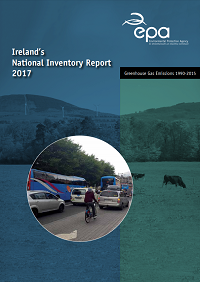 Report cover with Traffic