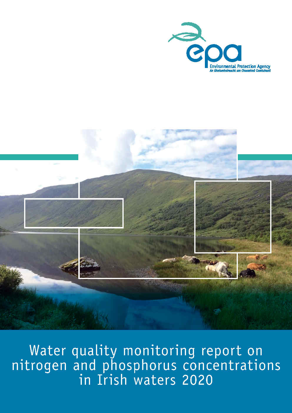 Cover for N&P Concentrations 2020