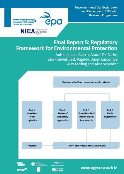 Final Report 5 Framework thumbnail