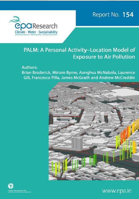 EPA Research 154: PALM Air Pollution thumbnail