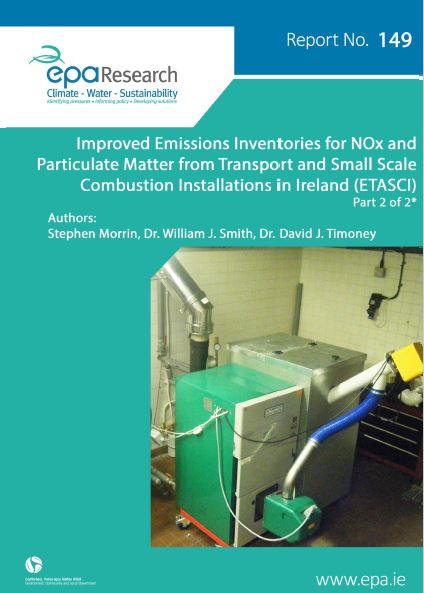 EPA Research Report 149 thumbnail