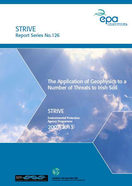 STRIVE Report 126 thumbnail