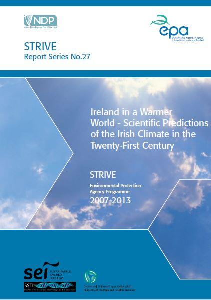 STRIVE Report 27 thumbnail