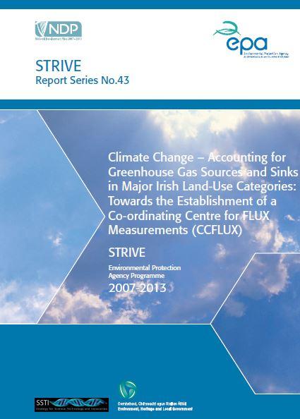 STRIVE Report 43 thumbnail