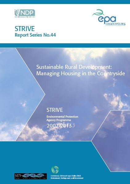 STRIVE Report 44 thumbnail