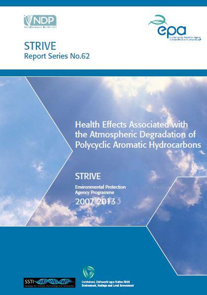 STRIVE Report 62 thumbnail
