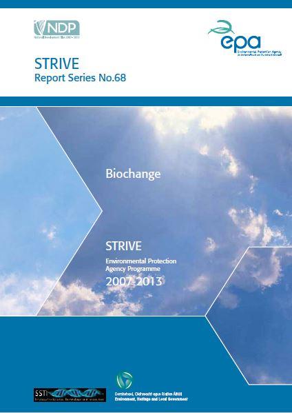 STRIVE Report 68 thumbnail
