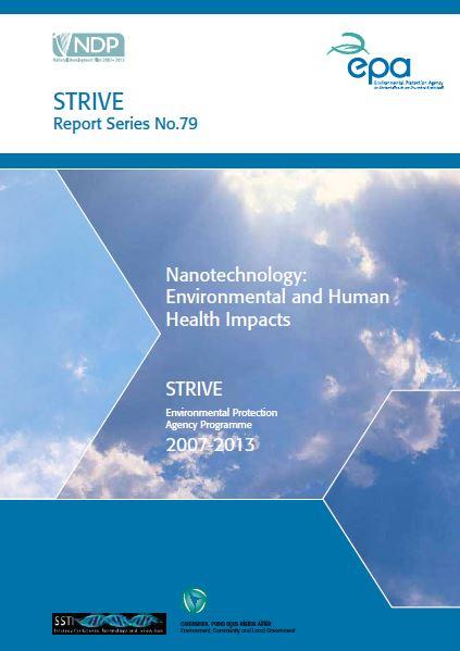 STRIVE Report 79 thumbnail