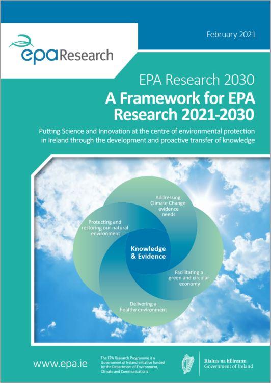 Framework Front Cover