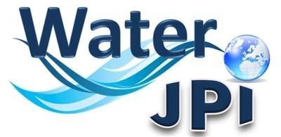 Water JPI logo